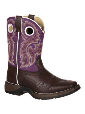 Durango Lil' Durango Little Kid Western Boot BT286