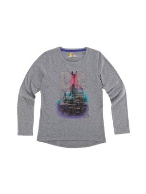 Carhartt GIRLS HORSE DREAMER WATERCOLOR TEE CA9505