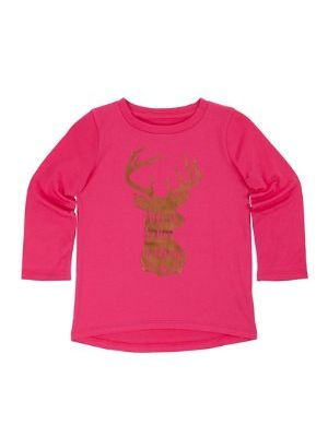Carhartt GIRLS LIFE IS BETTER OUTDOORS TEE CA9544