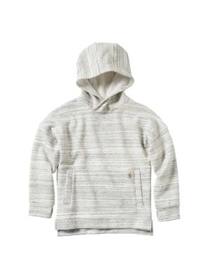 Carhartt Kid's BARCODE FLEECE SWEATSHIRT CA9752