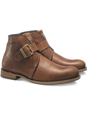Cat Haverhill Boot P718840
