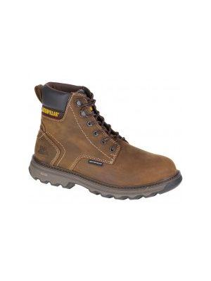 Cat Men's Boots Precision CT WP CTWP011