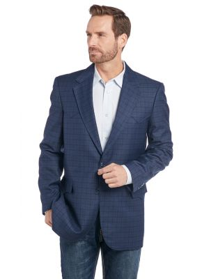 CIRCLE S FORT WORTH SPORT COAT CC3353-F8
