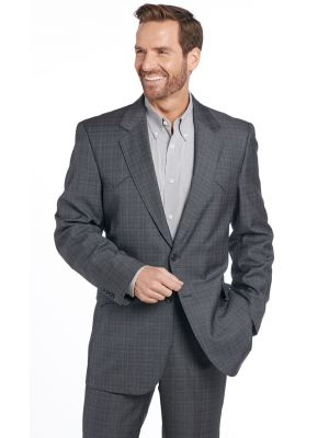 CIRCLE S HOUSTON SPORT COAT CC4657-F8