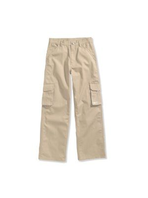Carhartt GIRLS WASHED CARGO POCKET CK8364