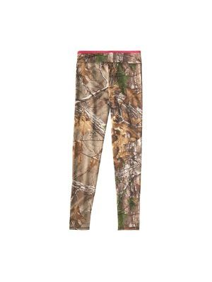 Carhartt GIRLS CAMO LEGGING CK9411