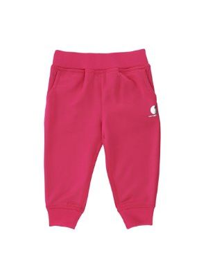 Carhartt Girls Toddler Force Fleece Pant