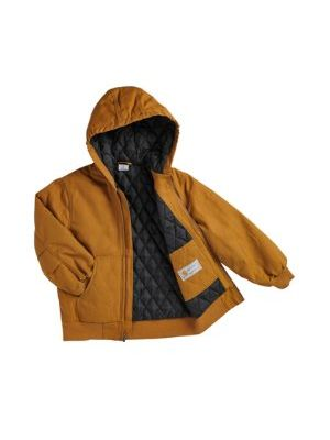 Carhartt BOYS WORK ACTIVE JAC CP8489