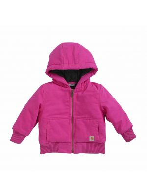 Carhartt Kid's WILDWOOD JACKET CP9507
