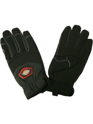 Dickies Mechanics Glove, Comfort Grip, Medium D77222GY