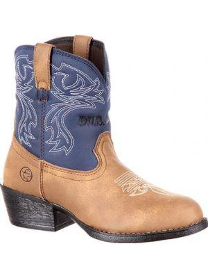 Durango Lil' Outlaw by Durango Big Kids' Western Boot DBT0181