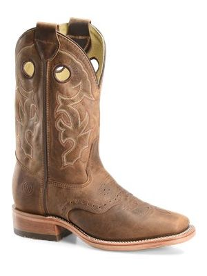 Double H Boot Mens ABEL DH3593