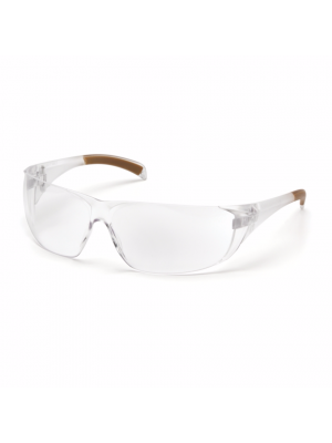 Carhartt BILLINGS SAFETY GLASSES WITH ANTI FOG LENSES CH1T
