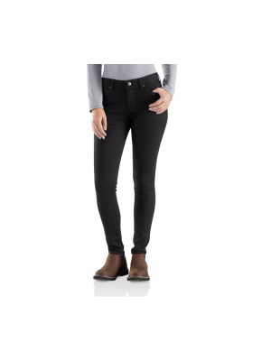 Carhartt WOMEN'S SLIM FIT LAYTON SKINNY LEG JEAN 102734