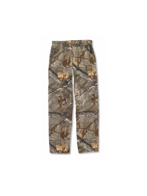 Carhartt BOYS WASHED CAMO DUNGAREE CK8347