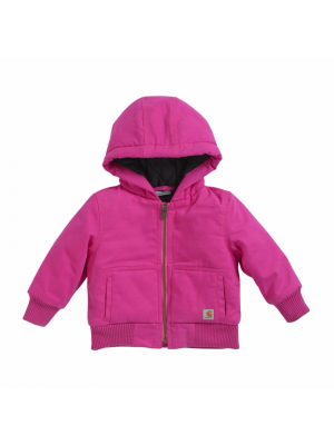Carhartt GIRLS WILDWOOD JACKET CP9507