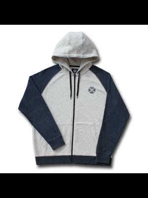Hooey hoodie Choka Zip HH1139