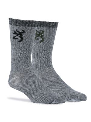 Browning MEN'S EVERYDAY WOOL SOCKS 3
