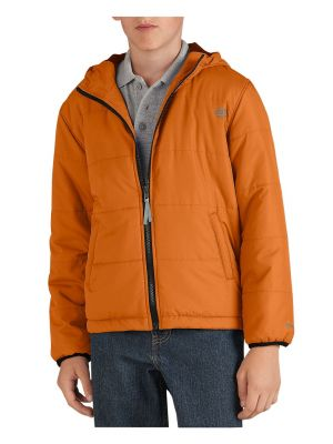 Dickies Kids' Puffer Jacket, 8-20 KJ703