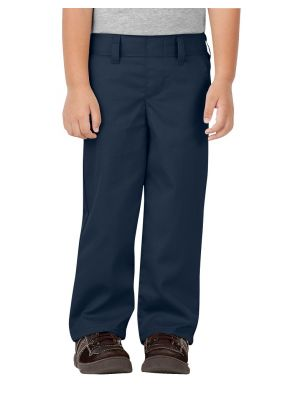Dickies Toddler Classic Fit Straight Leg Pull-on Pant KP224