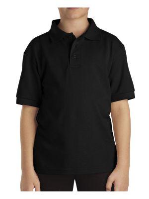 Dickies Kids' Short Sleeve Pique KS3552