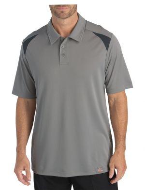 Dickies Mens Short Sleeve Performance Polo LS606