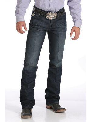 Cinch Mens Slim Fit Ian Jeans MB60736001