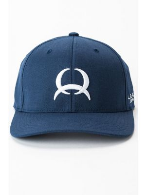 Cinch MENS BLUE FLEXFIT CAP MCC0627729