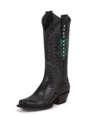 NOCONA WOMEN'S BLACK DESERT KARMA™ WESTERN BOOTS NL5031