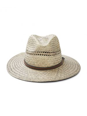 871f2551b95 ... Stetson Men s Lone Pine Vented Seagrass Outdoor Hat OSLNPN-9330