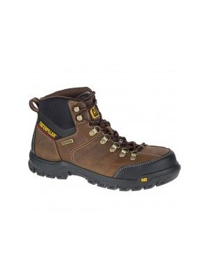 Cat Men's Boots Threshold WP S/T Mid Boot STMBO15