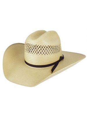 Bailey Hats Rustler 7X S1707B