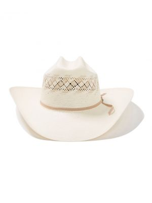 ... Stetson Men s Thunder 10X Straw Cowboy Hat SSTHDR3042 c7fe1198b2f