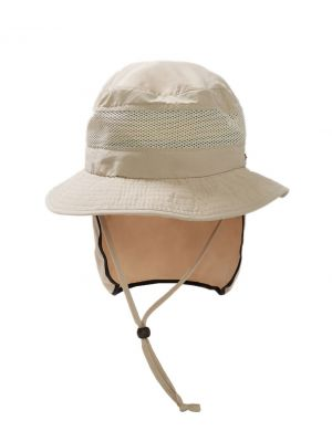 Stetson Men's No Fly Zone Mesh Bucket Hat STC199