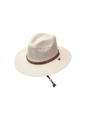 Stetson AIRWAY Hat TARWY-383081-RWH
