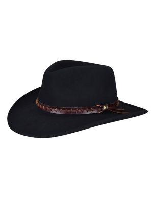 Bailey Hats Firehole W05LFJ