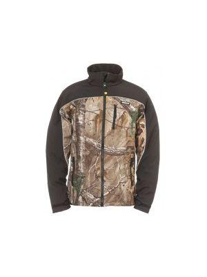 Cat Men's Soft Shell Jacket 1029