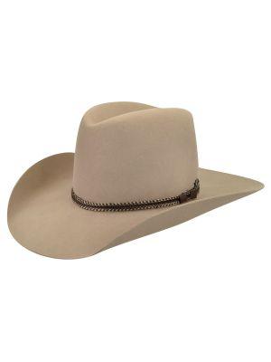 Bailey Hats Truckton 3X W1603A