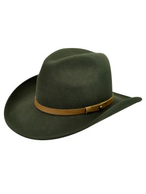 Bailey Hats Goldfield W16LFA