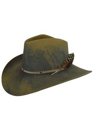 Bailey Hats Lucius W16RDA
