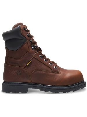Wolverine Farmhand Waterproof 8