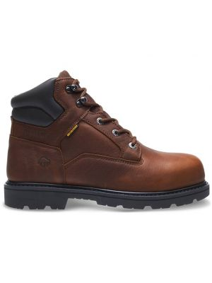 Wolverine Farmhand Waterproof 6
