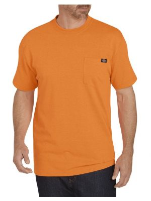 Dickies Mens Short Sleeve Heavyweight Tee WS450N