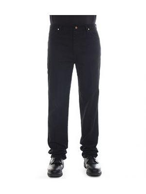 Wrangler Black Shadow Canyon Slim Fit Jean 936WBK