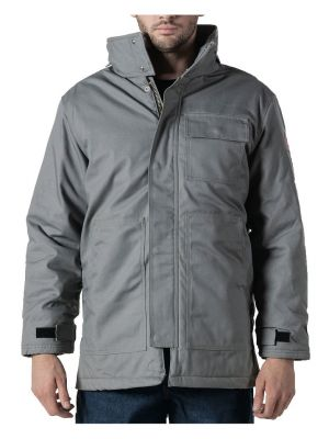 Walls Men's ® Flame Resistant Insulated Chore Coat YC155