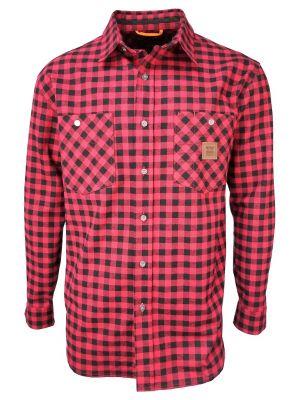 Walls Men's Thurber Vintage Plaid Shirt YL828