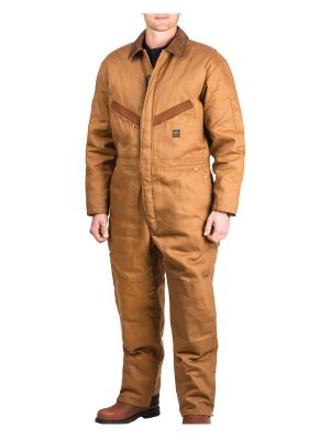 Walls Men's Blizzard-Pruf® Insulated Coverall YV309
