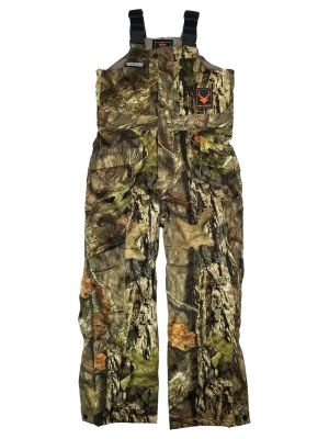 Walls Kid's Scentrex® Silent Quest Insulated Bib ZBK751