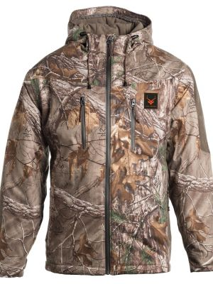 Walls Men's Scentrex® Silent Quest Insulated Parka ZJ851