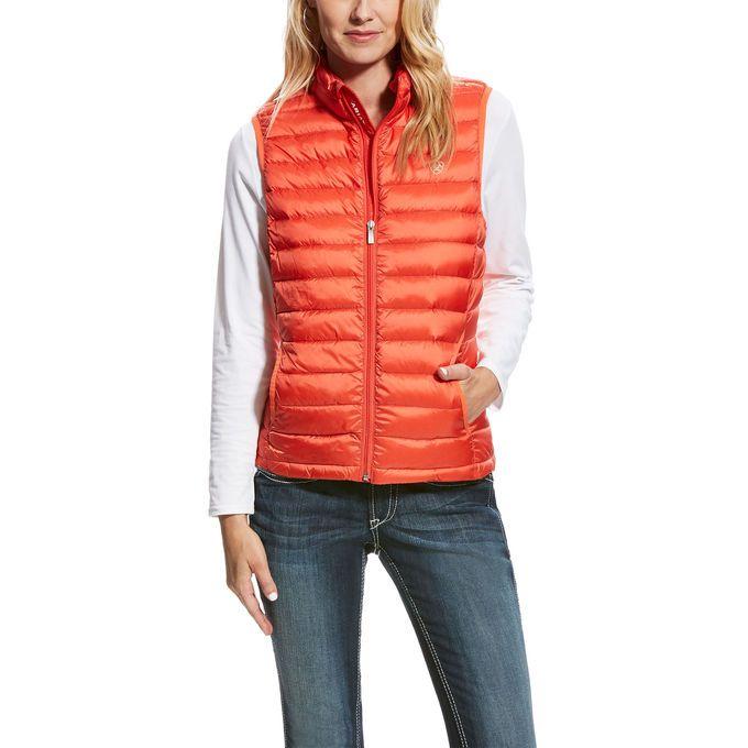Ariat Women's Ideal Down Vest 10023896